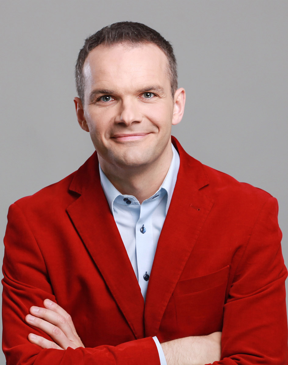 dr Sergiusz Trzeciak